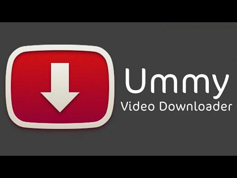 ummy youtube video downloader apk