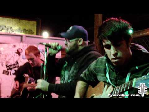 Cynical Clothing Presents Parabelle - On the Curve (acoustic)