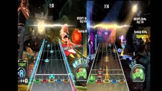 Guitar Hero 3 Custom - Rush - One Little Victory