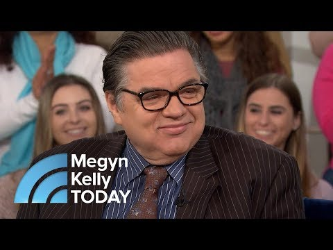 'Chicago Med' Star Oliver Platt: It's Easier To Play A Patient Than A Doctor | Megyn Kelly TODAY