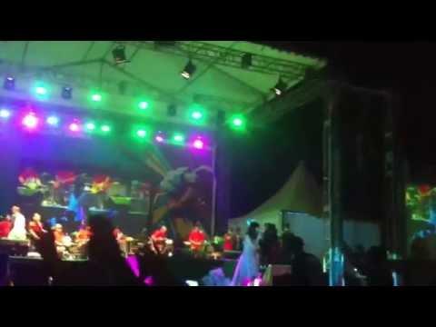 LESTI LIVE OFF AIR PALANGKA RAYA 28 OKTOBER 2016