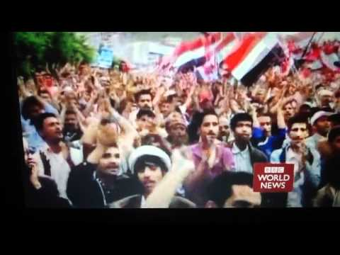 Morocco - Arab Uprisings and the Media