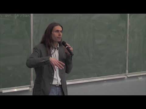 L'Univers (Partie 5/11). Cours « tout public » Aurélien Barrau. Big Bang: observations.
