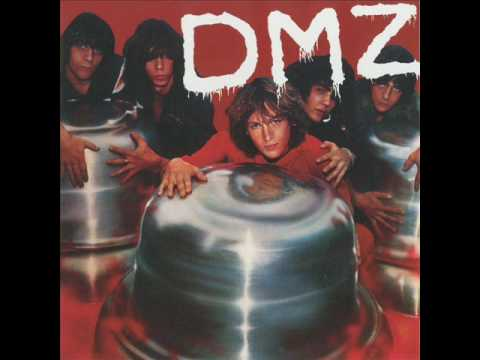 dmz - from home (the troggs cover)