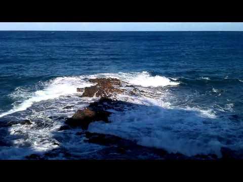 Вот это называется sea view