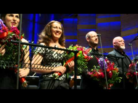 Philip Glass the CIVIL warS Rome as performed in Amsterdam 19 June 2014