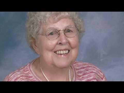 Thelma Kamper - Life Story Digital Video