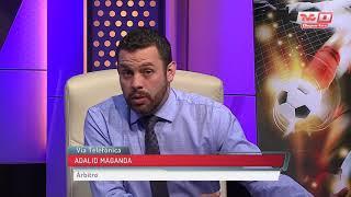 Adalid Maganda relata las humillaciones de Arturo Brizio por su color de piel