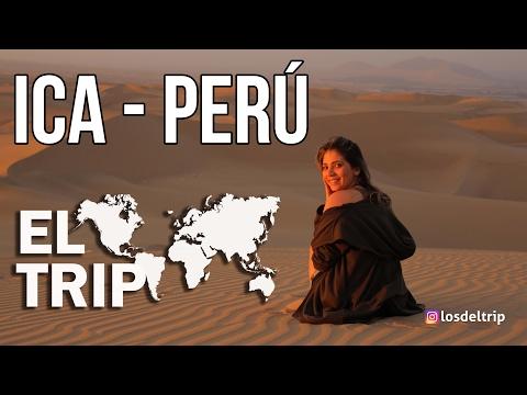 EL TRIP - ICA - PERU