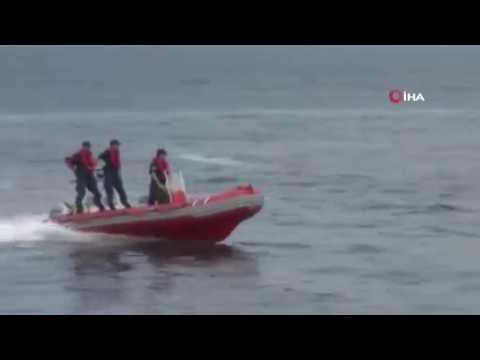 Bursa'da 30 Balık Adam, Kayıp Iş Adamı Için Daldı
