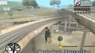 Repeat youtube video GTA San Andreas super man mode+naruto+etc.mods.wmv