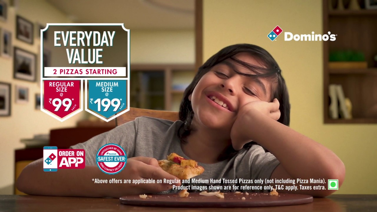 Everyday Value is Back!