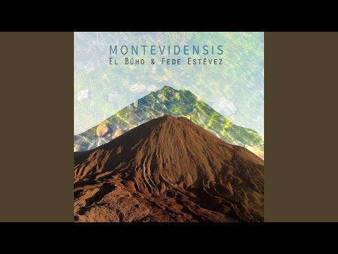 El Búho & Fede Estévez Montevidensis Artwork