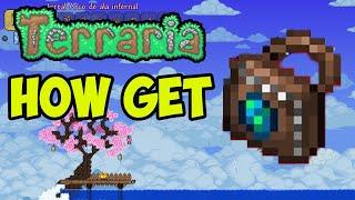 Terraria how to get Yoyo Bag (2021) | Terraria Yoyo Bag how to use | Terraria terrarian Yoyo Bag
