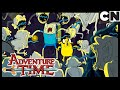 The Other Tarts | Adventure Time | Cartoon Network