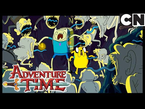 The Other Tarts   Adventure Time   Cartoon Network