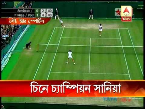 Sania Mirza-Cara Black win China Open doubles title
