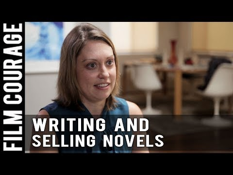 An Author's Guide To Writing & Selling A Book Trilogy - Jennifer Brody [FULL INTERVIEW]