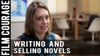 vuclip An Author's Guide To Writing & Selling A Book Trilogy - Jennifer Brody [FULL INTERVIEW]