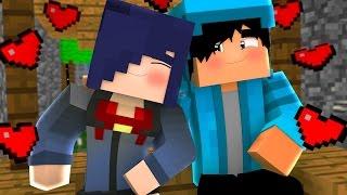 Minecraft TOKYO GHOUL - KANEKI BEIJOU TOUKA ? ♥ #10 ‹ Sky ›