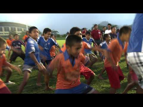 2015 OFC Stage 1 Promo -Tonga