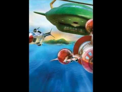 Thunderbirds Are Go! by Busted [lyrics]