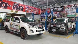 isuzu-dmax-hilander-แต่ง-3-คัน-3-สไตล์จาก-ทีม-เพียว-เพียว-racing-team-รถซิ่งไทยแลนด์