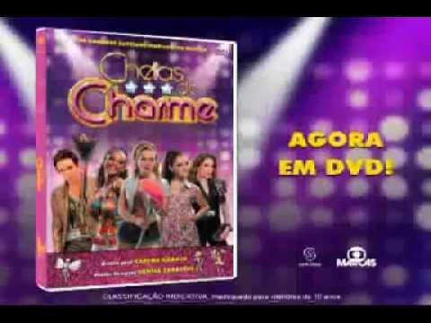 DE BAIXAR CHEIAS CHARME GRATIS CD COMPLETO