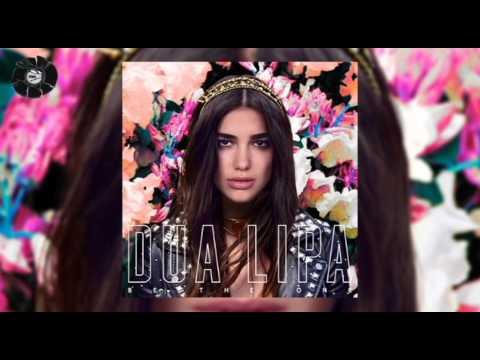 "Download Dua Lipa - ""Be The One"" (Dave Matthias Remix)"