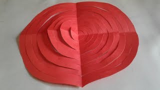 Video Best Idea Using Paper   How to make nice idea with paper   Amazing idea   DIY Arts and Crafts download MP3, 3GP, MP4, WEBM, AVI, FLV Agustus 2018
