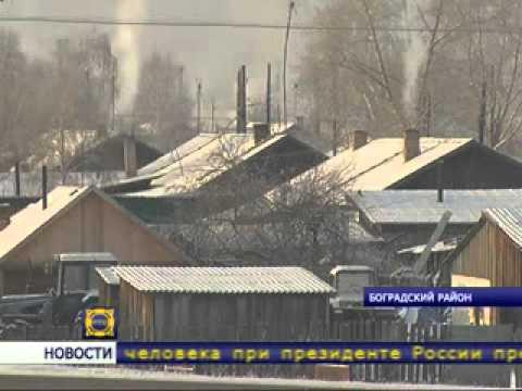 Жители села Первомайское боятся закрытия больницы