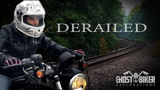 Ghost Biker Explorations: Derailed, S3 Episode 2