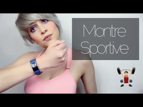 revue montre connect e fitness fitbit charge 2 youtube