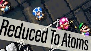 Competitive Mario Maker is BROKEN