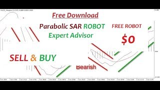 The free EA That help traders The Parabolic SAR