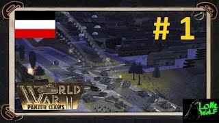 Panzer Claws 2 Kampagne Achse Barbarossa 1941 Erstschlag Gameplay Deutsch # 1
