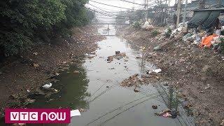 Ô nhiễm nghiêm trọng tại làng tái chế nhựa | VTC1