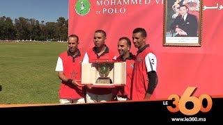 Le360.ma • Reportage : Le Maroc remporte le trophée Mohammed VI à Rabat
