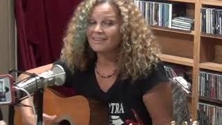 Alana Davis -Turtle - WLRN Folk Music Radio