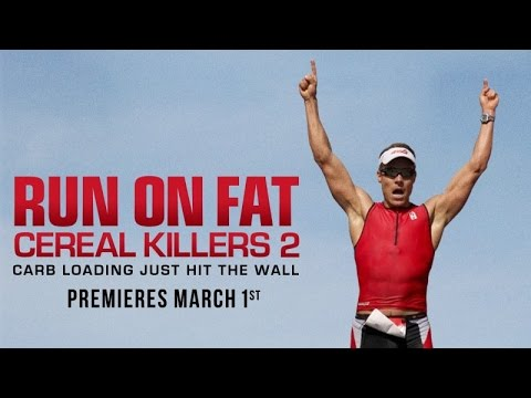 CEREAL KILLERS 2: RUN ON FAT …the first 6 minutes