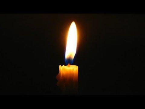 в память о картинки свеча погибших