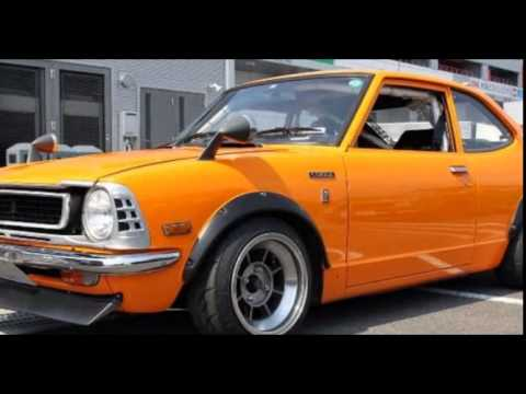 Mantap Modifikasi Mobil Klasik Corolla Dx Bikin Ngiler