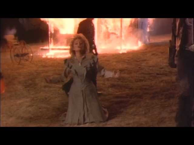 Bonnie Tyler - Holding Out For A Hero HD