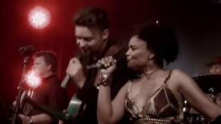 Jeff Cascaro w/ Torsten Goods & Kim Sanders - I Feel Fine