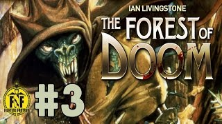 The Forest of Doom: Part 3 - Wolves (PC Game)