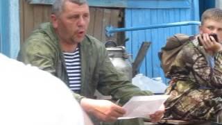 Поиски Нади Пыжовой в Соцгородке Смидовичского района ЕАО