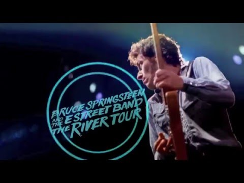 Bruce Springsteen and The E Street Band - The River Tour 2016 (Spain)
