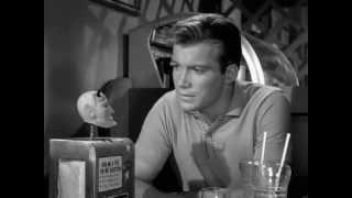 The Twilight Zone - a song parody tribute by Luke Ski