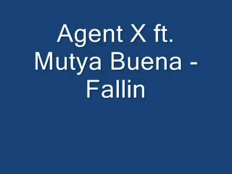 Agent X Ft  Mutya Buena   Fallin Funky House Remix