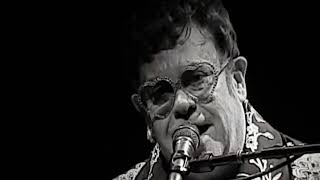 Elton John in Ziggo Dome gemist? Bekijk 'Your Song'